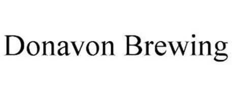 DONAVON BREWING