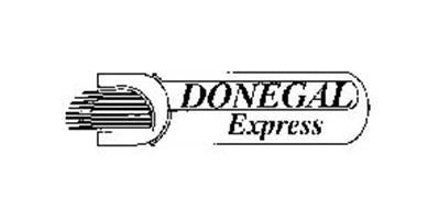 D DONEGAL EXPRESS
