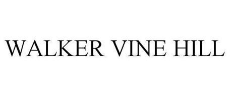 WALKER VINE HILL