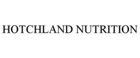 HOTCHLAND NUTRITION