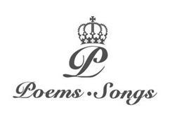 POEMS·SONGS