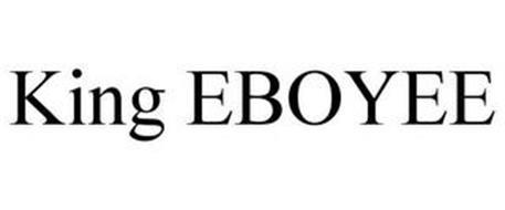 KING EBOYEE