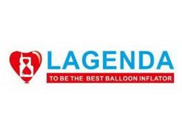 LAGENDA TO BE THE BEST BALLOON INFLATOR