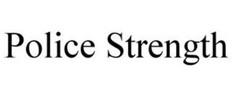 POLICE STRENGTH