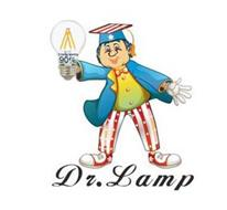 DR.LAMP ENERGY SAVING 90%
