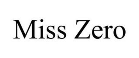 MISS ZERO