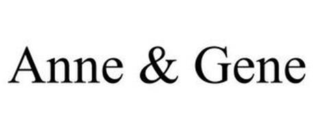 ANNE & GENE
