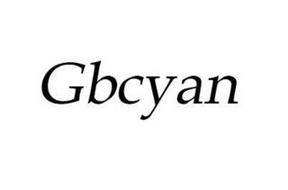 GBCYAN