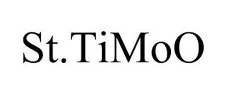 ST.TIMOO