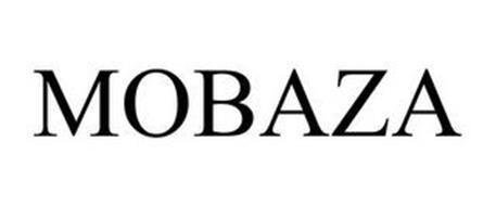 MOBAZA