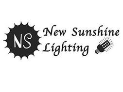 NS NEW SUNSHINE LIGHTING