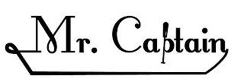 MR. CAPTAIN