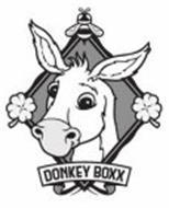 DONKEY BOXX