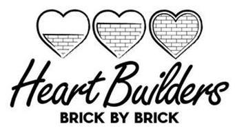 HEART BUILDERS BRICK BY BRICK