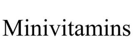 MINIVITAMINS