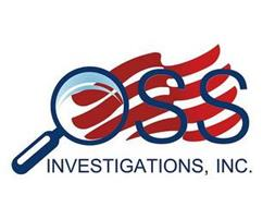 OSS INVESTIGATIONS, INC.