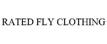 RATED FLY CLOTHING