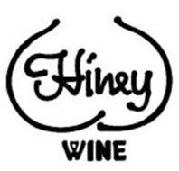 HINEY WINE