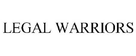 LEGAL WARRIORS