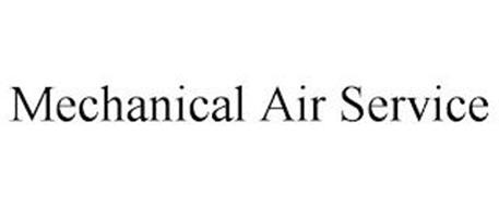 MECHANICAL AIR SERVICE