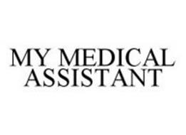 MY MEDICAL ASSISTANT