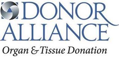 DONOR ALLIANCE ORGAN & TISSUE DONATION