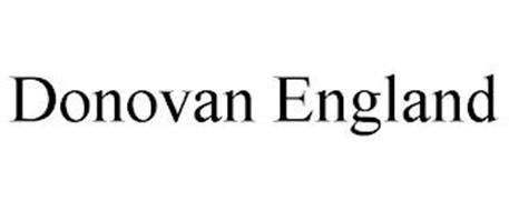 DONOVAN ENGLAND