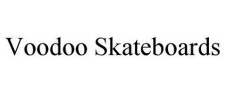VOODOO SKATEBOARDS