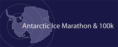 ANTARCTIC ICE MARATHON & 100K