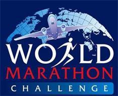 WORLD MARATHON CHALLENGE
