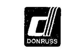 D DONRUSS