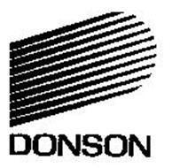D DONSON
