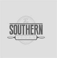 THE SOUTHERN VEGAN