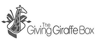 THE GIVING GIRAFFE BOX