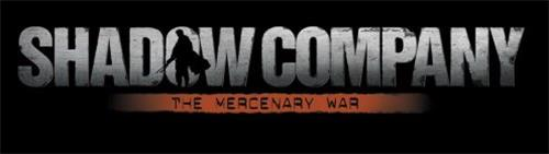 SHADOW COMPANY THE MERCENARY WAR