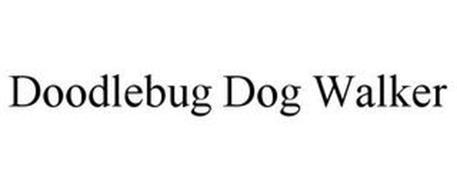DOODLEBUG DOG WALKER