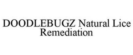 DOODLEBUGZ NATURAL LICE REMEDIATION