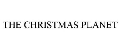 THE CHRISTMAS PLANET
