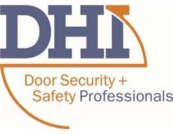 DHI DOOR SECURITY + SAFETY PROFESSIONALS