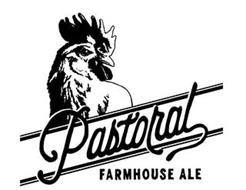 PASTORAL FARMHOUSE ALE