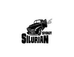 SILURIAN STOUT