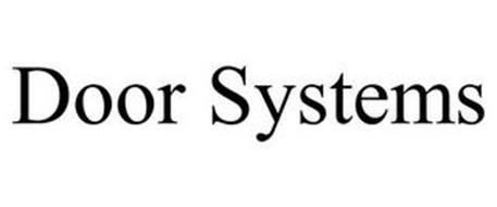 DOOR SYSTEMS