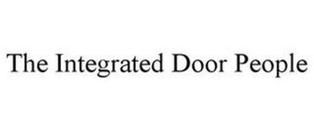 THE INTEGRATED DOOR PEOPLE