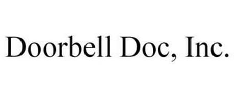 DOORBELL DOC, INC.