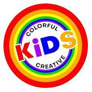 COLORFUL CREATIVE KIDS