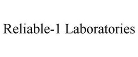 RELIABLE-1 LABORATORIES