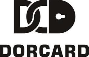 DC DORCARD