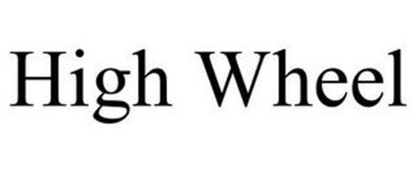 HIGH WHEEL
