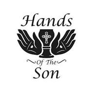 HANDS OF THE SON
