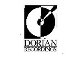 DORIAN RECORDINGS